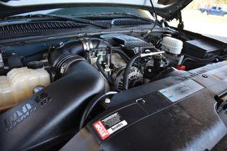 2007 Chevrolet Silverado 2500HD Classic LT1 Walker, Louisiana 18
