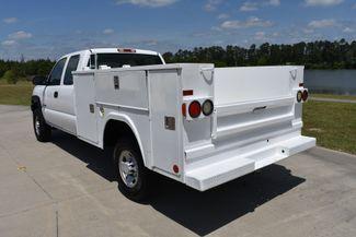 2007 Chevrolet Silverado 2500HD Classic Work Truck Walker, Louisiana 4