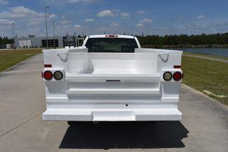 2007 Chevrolet Silverado 2500HD Classic Work Truck Walker, Louisiana 5