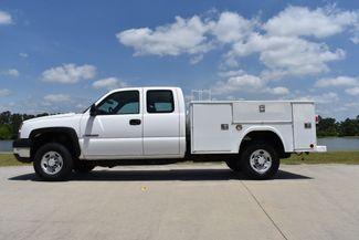 2007 Chevrolet Silverado 2500HD Classic Work Truck Walker, Louisiana 2