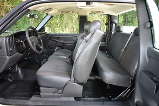 2007 Chevrolet Silverado 2500HD Classic Work Truck Walker, Louisiana 12