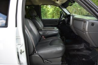 2007 Chevrolet Silverado 2500HD Classic LT1 Walker, Louisiana 14