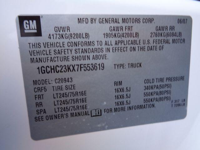 2007 Chevrolet Silverado 2500HD LT w/1LT Corpus Christi, Texas 42