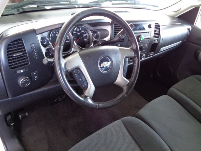 2007 Chevrolet Silverado 2500HD LT w/1LT Corpus Christi, Texas 18