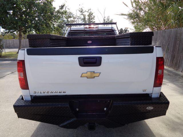 2007 Chevrolet Silverado 2500HD LT w/1LT Corpus Christi, Texas 7