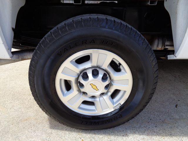 2007 Chevrolet Silverado 2500HD LT w/1LT Corpus Christi, Texas 13