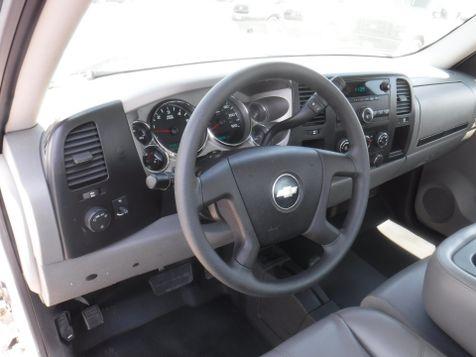 2007 Chevrolet Silverado 2500HD 4x4 with New 8' Knapheide Utility Bed in Ephrata, PA