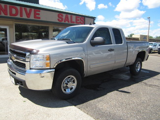 2007 Chevrolet Silverado 2500HD in Glendive, MT