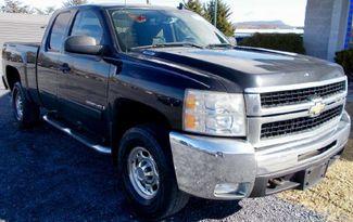 2007 Chevrolet Silverado 2500HD LT w/1LT | Harrisonburg, VA | Armstrong's Auto Sales in Harrisonburg VA