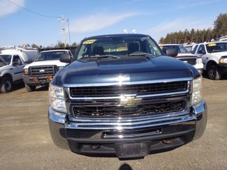 2007 Chevrolet Silverado 2500HD Work Truck Hoosick Falls, New York 1