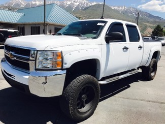 2007 Chevrolet Silverado 2500HD Work Truck LINDON, UT