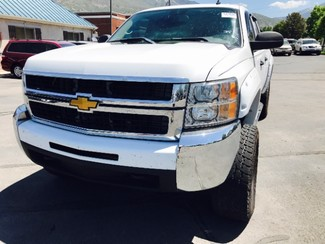 2007 Chevrolet Silverado 2500HD Work Truck LINDON, UT 1