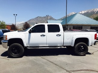 2007 Chevrolet Silverado 2500HD Work Truck LINDON, UT 2