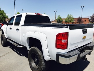 2007 Chevrolet Silverado 2500HD Work Truck LINDON, UT 3
