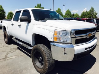 2007 Chevrolet Silverado 2500HD Work Truck LINDON, UT 6