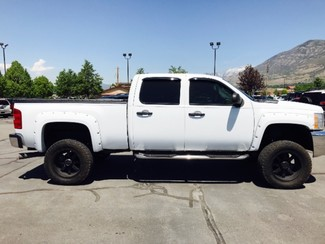 2007 Chevrolet Silverado 2500HD Work Truck LINDON, UT 7