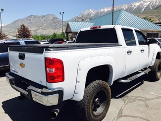 2007 Chevrolet Silverado 2500HD Work Truck LINDON, UT 8