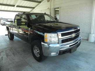 2007 Chevrolet Silverado 2500HD LT w/1LT in New Braunfels