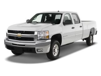 2007 Chevrolet Silverado 2500HD Work Truck Oceanside, CA