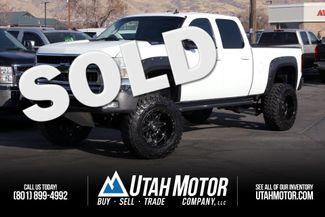 2007 Chevrolet Silverado 2500HD LTZ | Orem, Utah | Utah Motor Company in  Utah