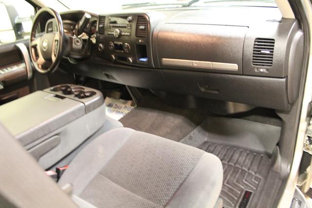 2007 Chevrolet Silverado 2500HD LT w/1LT Roscoe, Illinois 16