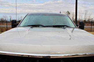 2007 Chevrolet Silverado 2500 HD LT Crew Cab 4X4 Z71 6.6L Duramax Diesel Allison Auto LIFTED LOADED Sealy, Texas 14