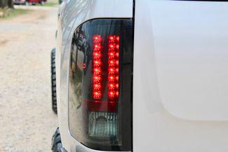 2007 Chevrolet Silverado 2500 HD LT Crew Cab 4X4 Z71 6.6L Duramax Diesel Allison Auto LIFTED LOADED Sealy, Texas 18