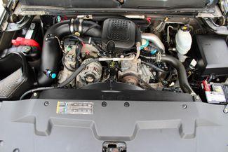 2007 Chevrolet Silverado 2500 HD LT Crew Cab 4X4 Z71 6.6L Duramax Diesel Allison Auto LIFTED LOADED Sealy, Texas 25