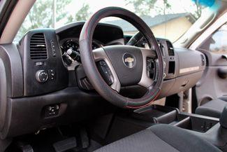 2007 Chevrolet Silverado 2500 HD LT Crew Cab 4X4 Z71 6.6L Duramax Diesel Allison Auto LIFTED LOADED Sealy, Texas 30
