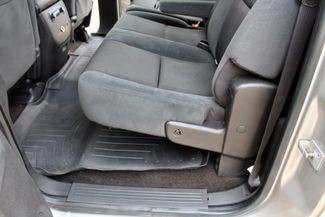 2007 Chevrolet Silverado 2500 HD LT Crew Cab 4X4 Z71 6.6L Duramax Diesel Allison Auto LIFTED LOADED Sealy, Texas 37