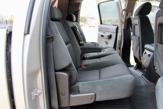 2007 Chevrolet Silverado 2500 HD LT Crew Cab 4X4 Z71 6.6L Duramax Diesel Allison Auto LIFTED LOADED Sealy, Texas 40