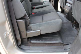2007 Chevrolet Silverado 2500 HD LT Crew Cab 4X4 Z71 6.6L Duramax Diesel Allison Auto LIFTED LOADED Sealy, Texas 41