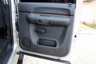 2007 Chevrolet Silverado 2500 HD LT Crew Cab 4X4 Z71 6.6L Duramax Diesel Allison Auto LIFTED LOADED Sealy, Texas 42
