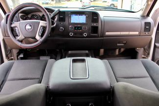 2007 Chevrolet Silverado 2500 HD LT Crew Cab 4X4 Z71 6.6L Duramax Diesel Allison Auto LIFTED LOADED Sealy, Texas 49