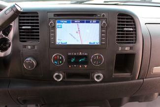2007 Chevrolet Silverado 2500 HD LT Crew Cab 4X4 Z71 6.6L Duramax Diesel Allison Auto LIFTED LOADED Sealy, Texas 51