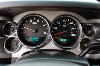 2007 Chevrolet Silverado 2500 HD LT Crew Cab 4X4 Z71 6.6L Duramax Diesel Allison Auto LIFTED LOADED Sealy, Texas 53