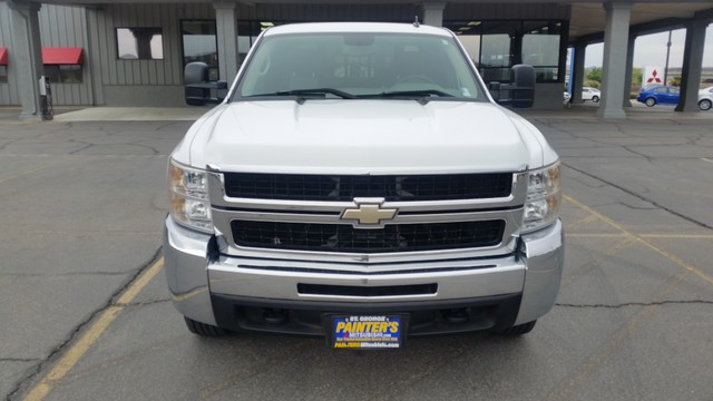 2007 Chevrolet Silverado 2500HD Work Truck St. George, UT 1