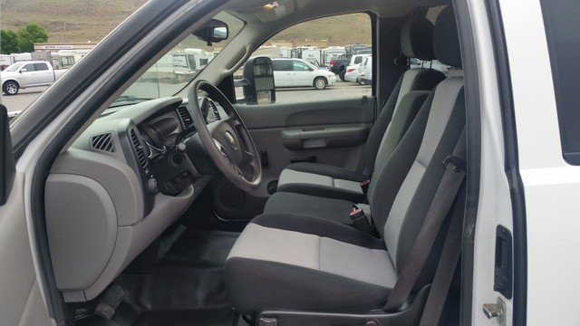 2007 Chevrolet Silverado 2500HD Work Truck St. George, UT 13