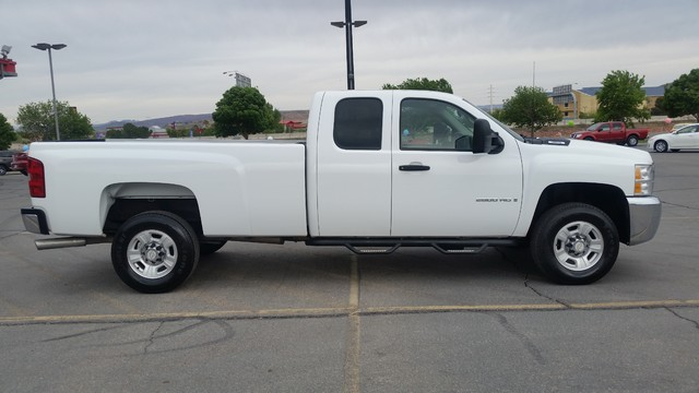 2007 Chevrolet Silverado 2500HD Work Truck St. George, UT 2
