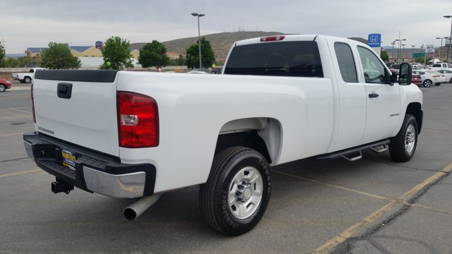2007 Chevrolet Silverado 2500HD Work Truck St. George, UT 3
