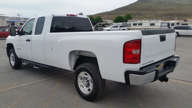 2007 Chevrolet Silverado 2500HD Work Truck St. George, UT 8