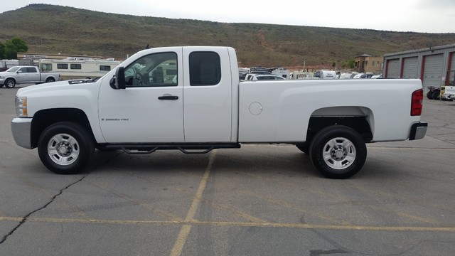 2007 Chevrolet Silverado 2500HD Work Truck St. George, UT 9