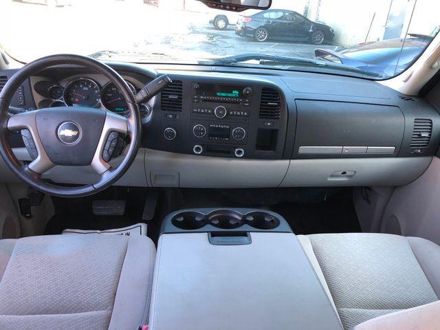 2007 Chevrolet Silverado 2500HD LT w/1LT Sterling, Virginia 13