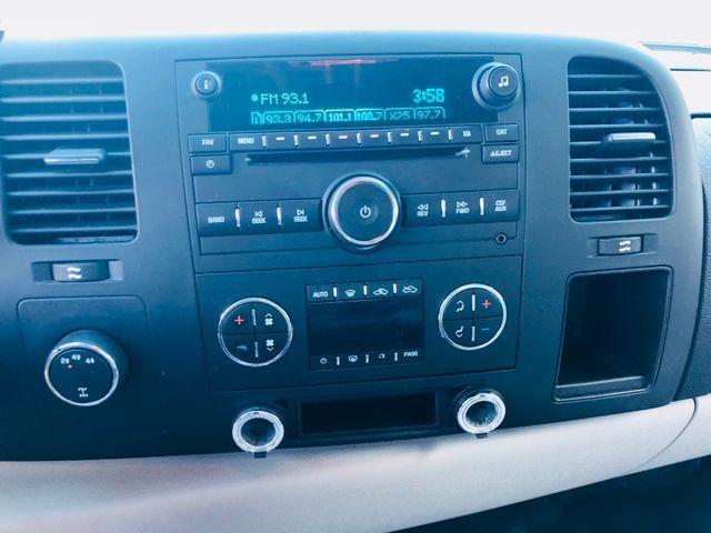 2007 Chevrolet Silverado 2500HD LT w/1LT Sterling, Virginia 27