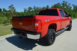 2007 Chevrolet Silverado 2500HD LT w/1LT Walker, Louisiana 7