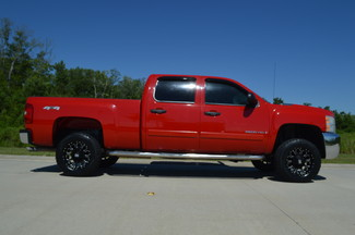 2007 Chevrolet Silverado 2500HD LT w/1LT Walker, Louisiana 6
