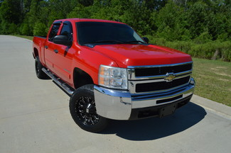 2007 Chevrolet Silverado 2500HD LT w/1LT Walker, Louisiana 5