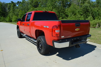 2007 Chevrolet Silverado 2500HD LT w/1LT Walker, Louisiana 3