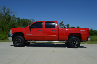 2007 Chevrolet Silverado 2500HD LT w/1LT Walker, Louisiana 2