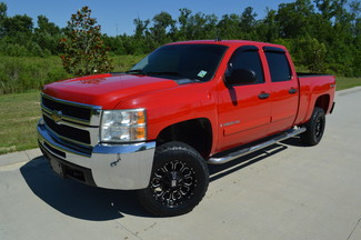 2007 Chevrolet Silverado 2500HD LT w/1LT Walker, Louisiana 1